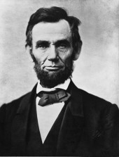 Quotes About Love By Abraham Lincoln