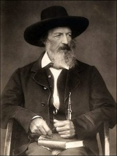 Picture Quotes of Alfred Tennyson