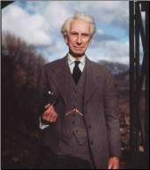 Bertrand Russell Quote Picture