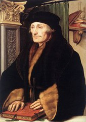 Make Custom Desiderius Erasmus Quote Image