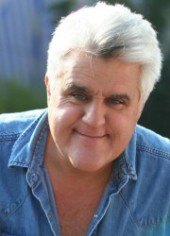 Friendship Quote by Jay Leno