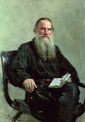 More Quotes by Leo Tolstoy