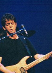 Life Quote by Lou Reed