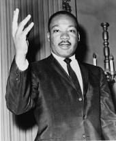 Martin Luther King, Jr. Picture Quotes