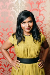 Mindy Kaling Picture Quotes