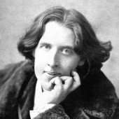 Oscar Wilde Picture Quotes