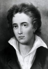 Percy Bysshe Shelley Picture Quotes