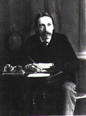 Robert Louis Stevenson Quote Picture