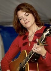 Rosanne Cash Picture Quotes