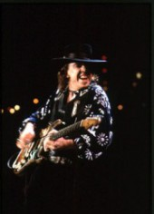 Stevie Ray Vaughan Quotes AboutLove