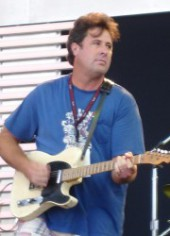 Success Quote by Vince Gill