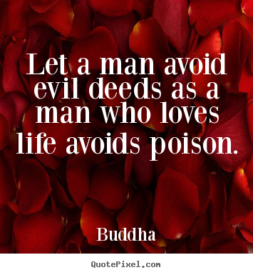 how to avoid a man you love